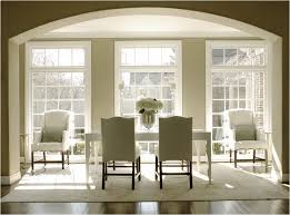Add Space Interior Design Dining Room Also A Perfect Way To Add Space With A Small Bump Out