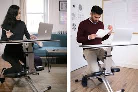 Standing Sitting Desk by Now There U0027s A Kneeling Desk Because Sure Why Not Curbed