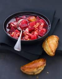 cuisine russe pirojki recette bortsch et pirojki