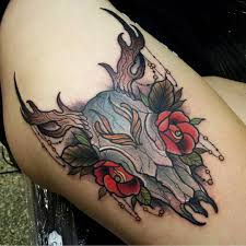 60 best skull tattoos u2013 meanings ideas and designs 2017