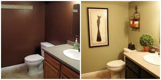 Bathroom Color Ideas Photos by Bathroom Paint Ideas With Oak Trim Bathroom Trends 2017 2018