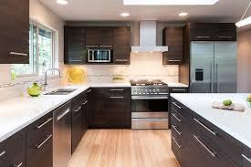 alinea cuisine plan de travail cuisine plan de travail cuisine alinea avec marron couleur plan de