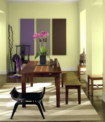dining room with chair rail room painted two colors u2013 alternatux com