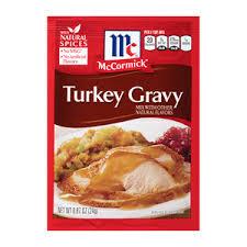 mccormick turkey gravy mix mccormick