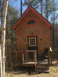 tiny house rentals in new england how to try tiny house living in maine without the commitment