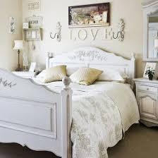 deco chambre romantique beige inspiration décoration chambre blanc