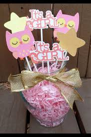 it s a girl baby shower ideas owl it s a girl baby shower decorations it s a girl table