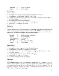 etl developer resume rakesh sr dwh bi consultant resume