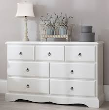 White French Bedroom Furniture by Romance White Bedroom Furniture Bedside Table Chest Of Drawers