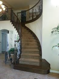 services gibins custom stairs and mill work custom stairs