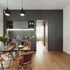 cuisine de charme idee cuisine americaine appartement maison design bahbe com
