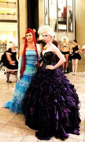Ariel Costume Halloween 65 Disney Ursula Costume Images Costumes