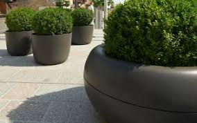decorative modern balcony patio u0026 garden planters and plant pots