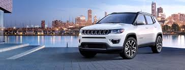 what is a jeep compass 2017 jeep compass compact suv