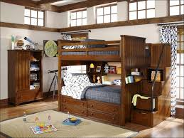 bedroom magnificent full over full bunk beds with stairs twin