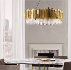 Dining Room Light Fixtures by Do U0027s And Don U0027ts Of Dining Room Lighting