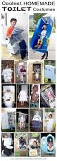 Toilet Halloween Costume 26 Toilet Costume Ideas Images Costume Ideas