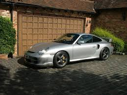 used 2002 porsche 911 996 gt2 for sale in northamptonshire