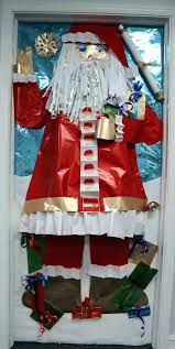 tree door decoration ideas easy office decorations for