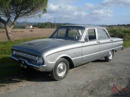 opel cars 1960 ford falcon 2 4 barn find classic car left hand drive