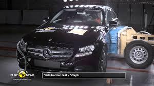 koenigsegg crash test mercedes benz about autoworld