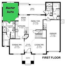 master house plans house plans floor master internetunblock us