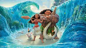 moana 2016 hd 8k wallpaper wallpapersfans com