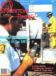 12 december 1989 emergency medical services cardiopulmonary