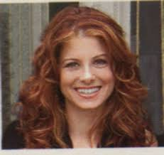 re create tognoni hair color super hair q a debra messing s stylist