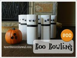Pictures Of Halloween Crafts It U0027s Written On The Wall 33 Fun Halloween Games Treats And Ideas