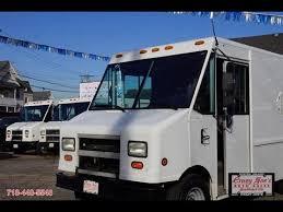 Amado 2002 Ford Step Van E350 Food Truck Fed Ex For Sale - YouTube @QA29