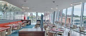 broadway restaurants denver the art a hotel fire fine