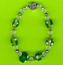 Handcrafted Handmade Semiprecious Gemstone Beaded Handcrafted Beaded Jewelry Unique Handmade Semi Precious Designs