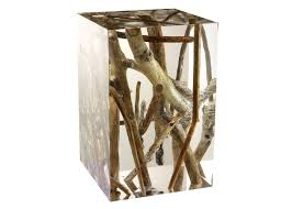 Small Side Table Timothy Oulton Spur Side Table Small Driftwood Heal S