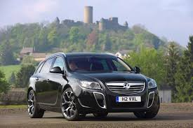 vauxhall vxr vauxhall insignia vxr sports tourer packs power poise and all