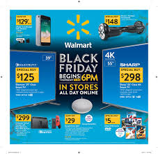 walmart black friday ad for 2017 bestblackfriday