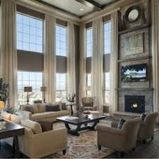 Family Room Decor Built In Wall Unit Living Space Tv Room Home Decor