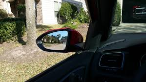 Autobahn Blind Spot Mirror Vwvortex Com Mk7 Euro Mirrors W Blind Spot Monitoring Dap