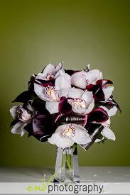 wedding flowers edmonton wedding bouquet inspiration white orchids purple callas