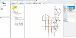 gis class online adding online gis layer citilabs customer community