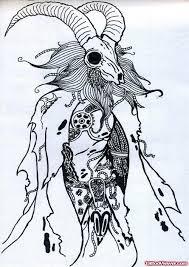 amazing capricorn tattoo design tattoo viewer com