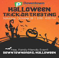 kansas city halloween 2015 trick or treating in downtown overland parkdowntown overland park