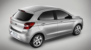 2015 new ford cars ford ka 2015 official pictures by car magazine