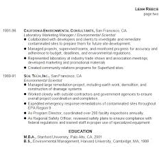 Sample Resume For Marketing Manager by Resume For A Director Of Marketing Susan Ireland Resumes