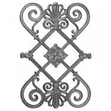 contemporary series ornamental iron castings ornamental iron