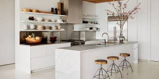 what is the best wood for white kitchen cabinets white kitchens design ideas architectural digest