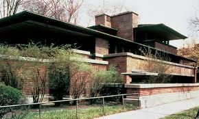 Frank Lloyd Wright Style House Plans House Frank Lloyd Wright Prairie House Plans