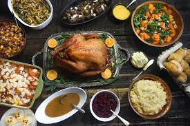 real food thanksgiving guide the adventure bite