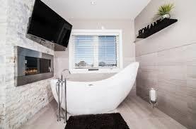 fernseher f r badezimmer typische elemente für das moderne badezimmer mit wohnlichem charakter