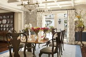 Queen Anne Dining Room Furniture by Design
